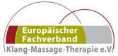 Logo Europäischer Fachverband Klang-Massage-Therapie e.V.